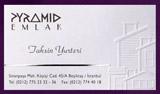 Дизайнерские визитки 40108