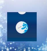 Новогодние открытки 2018 40626