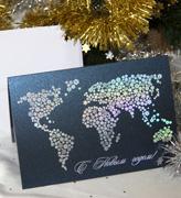 Новогодние открытки 2018 41167