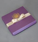 Коробочки для открыток и приглашений 93005