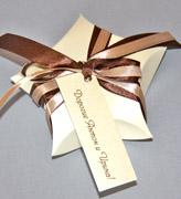 Коробочки для подарков Молочная звезда