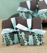 Коробочки для подарков Восточный подарок