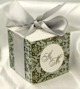 Коробочки для подарков Восточная коробочка