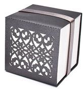 Коробочки для подарков Черный восторг