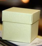 Коробочки для подарков Бонбоньерка Топаз
