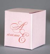 Коробочки для подарков Коробочка 6х6х7