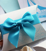 Коробочки для подарков Морской ампир