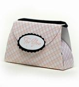 Коробочки для подарков Свадебные сумочки