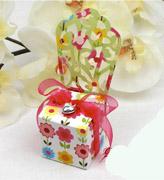 Коробочки для подарков Цветочные стулья 1