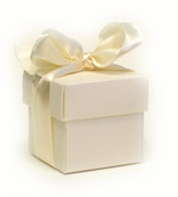 Коробочки для подарков Молочная коробочка 3